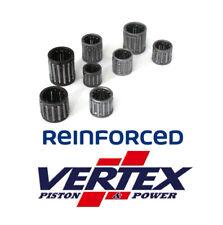 Pistones y kits de pistones Vertex para motos