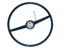 PG Classic 260-BL65 Mopar 1965 A,B,C-Body Steering Wheels (Blue)