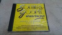 Southern Gospel: Share the Joy - Various Artists - EACH CD $2 BUY AT LEAST 4 199