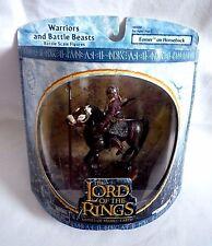 Il Signore degli Anelli/Guerrieri & BATTLE Beasts/ÉOMER a cavallo