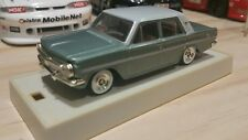 1:43 1963 Holden EH Premier Sedan (Valley Mist Green/Fowlers Ivory) Trax TR5D