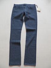 7 For All Mankind Tweed Jeans Hose, W 30 /L 34, NEU ! Indigo Tweed MADE IN USA !