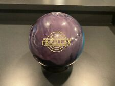 Storm Parallax Bowling Ball 15lb Used