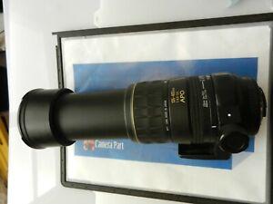 Sigma 135-400mm F/4.5-5.6 APO D AF Lens for Nikon