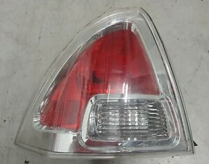2006 2007 2008 2009 FORD FUSION LH Driver Side Taillight Brake Light