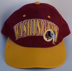 Washington Redskins NFL PRO LINE Baseball Cap Hat Adjustable Snapback by STARTER