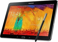 "Samsung Galaxy NOTE 10.1""  SM-P605 2014 Tablet WI-FI + 4G LTE 16GB Android Black"