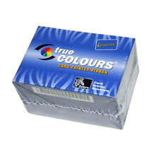 800015-448 Color Ribbon YMCKOK 170 Prints for Zebra P420i P430i P520i Printer