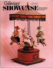 COLLECTORS' SHOWCASE May 1987