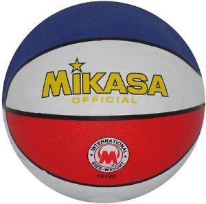 "Mikasa 1312C Basketball Youth Size 5 - 27.5"""