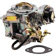 1BBL Type E-Choke Carburetor for Ford F150 250 Engines 4.9L 300cu I6 MSR 1965-85