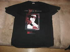EDEN HOUSE t-shirt SISTERS OF MERCY ROSETTA STONE FIELDS OF THE NEPHILIM RARE