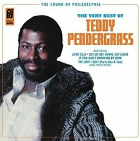 Teddy Pendergrass - Teddy Pendergrass - The Very Best Of [CD]