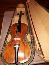 Violino Jacobous Stainer