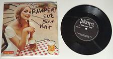 "PAVEMENT - Cut Your Hair 7"" LIMITED VINYL Stephen Malkmus"