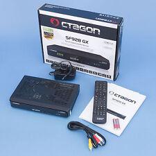 Octagon SF 928GX  Full HD Sat Receiver HBBTV  Linux CI+ Conax