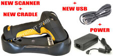 Ds3578-Sr2F005Wr Zebra Motorola 1D 2D Wireless Laser Barcode Scanner Reader Usb