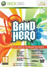 BAND HERO - GIOCO ORIGINALE XBOX XBOX360