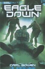Eagle Down (Shadow Squadron)-ExLibrary
