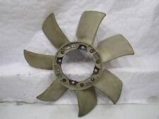 Lexus Soarer Toyota SC300 91-00 3.0 2JZ engine viscous fan radiator fan blades