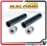 Malossi Kit reg precarico muelle forcella orig Yamaha Tmax 530 12>14/500 08>11