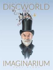 Terry Pratchett's Discworld Imaginarium, Kidby, Paul, Very Good