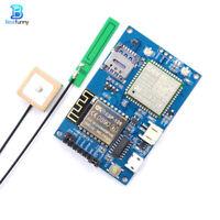 ESP8266 Cellular ESP-12S A9G GSM SMS GPRS GPS IOT Node V1.0 Active WiFi Module