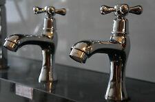 Chrome Bathroom Sink Basin Mixer Bath Filler Tap