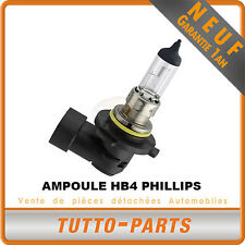 AMPOULE HB4 PHILLIPS NEUF 55W - 9006PRC1