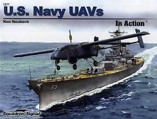 202g/Squadron Signal-in Action 217-U.S. NAVY risultando's - Libretto di tabulazione