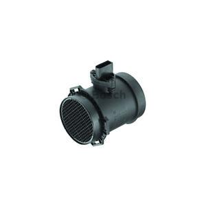 Bosch Air Mass Sensor 0 280 217 814 fits BMW 5 Series 540 i (E39) 210kw