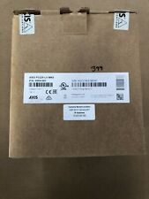 NEW AXIS P3225-LV MKII 2MP 1080P INDOOR VANDAL IR DOME IP POE NETWORK CAMERA WDR