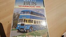 Classic Bus Yearbook 1995 edited Gavin Booth HB ebay uk