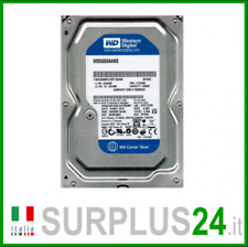"Hard Disk 500GB SATA 3.5"" WESTERN DIGITAL WD5000AAKS 7200 rpm per PC Desktop"