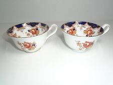 Anchor China  SB&S ~ TWO (2) DAWLISH POTTERY CUPS ~ England