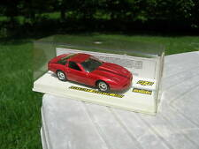 SOLIDO 1/43 METAL CHEVROLET CORVETTE HI-FI 1513!!!!!