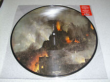 Celtic Frost - Into The Pandemonium - LP PICTURE Vinyl