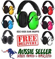 Ear Muffs for baby kids - EDZ KIDZ brand - earmuffs for kid babies FREE SHIPPING