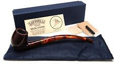 Savinelli Clarks Smooth Tobacco Pipe