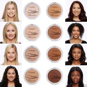 Foundation Makeup Full Coverage Matte Powder Foundations Brighten Long Lasting