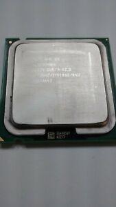 Intel Pentium® SL7Z4 HT Extreme Edition Rare! (3.73 GHz, 2M Cache, 1066 MHz FSB)