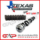 Texas Speed Tsp Stage 2 Low Lift Truck Cam Kit - 212218 .550.550
