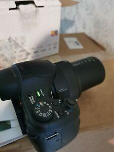 Sony Dsc-hx 350