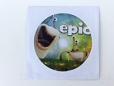 Epic (DVD) *Disc Only* PERFECT - NEVER USED Shipping Discounts