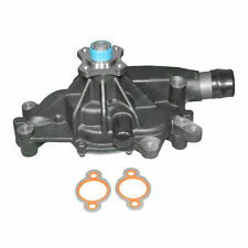 NEW Water Pump Chevy 8.1L 496 2001-2007 Truck Suburban