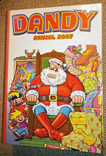 The Dandy Book Annual 2007