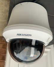 Hikvision Speed Dome Ptz Cctv Camera With Bracket And 24v Psu