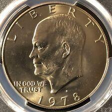 1978-D $1 Eisenhower Dollar PCGS MS66+            39756086