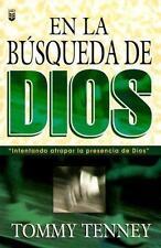 En la búsqueda de Dios (Spanish Edition)