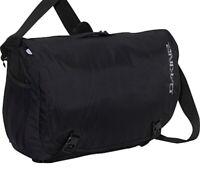 Dakine Messenger Mainline 20 L Bag LG Black  Laptop bag - carry on bag